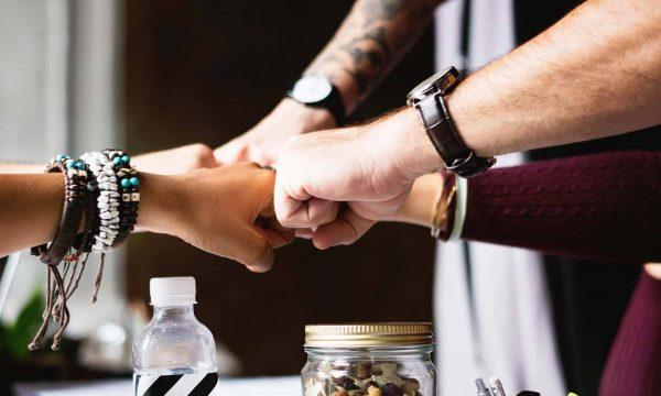 creare partecipazione e collaborazione in azienda